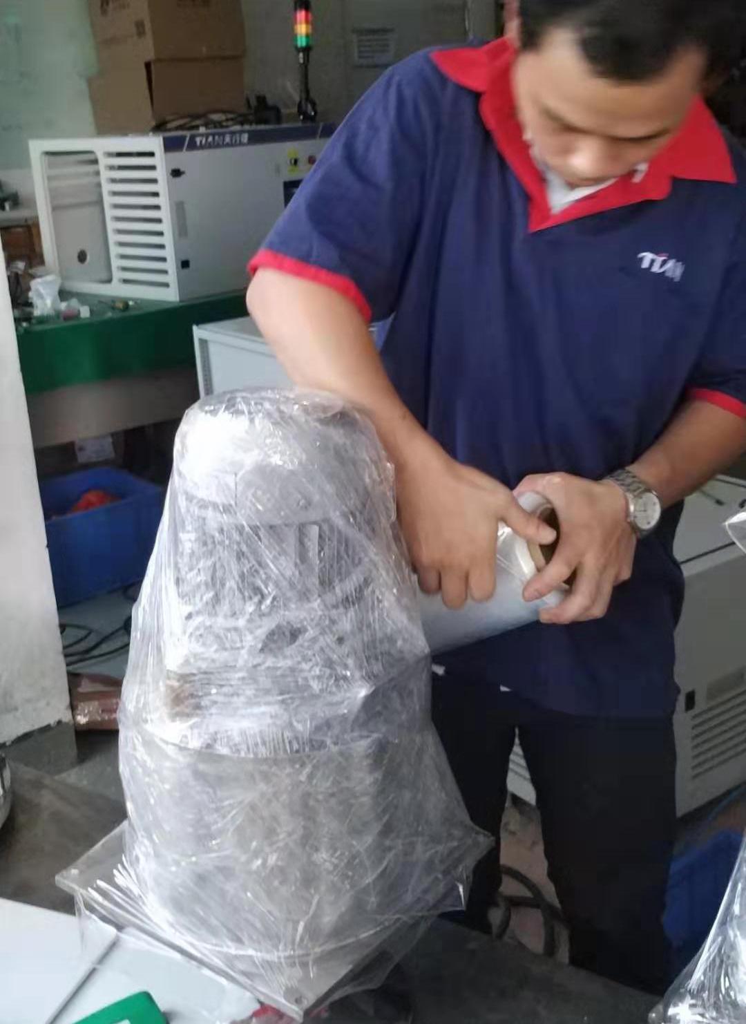 消泡泵紧急出货