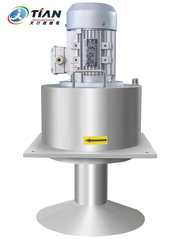 标准型机械消泡器B款