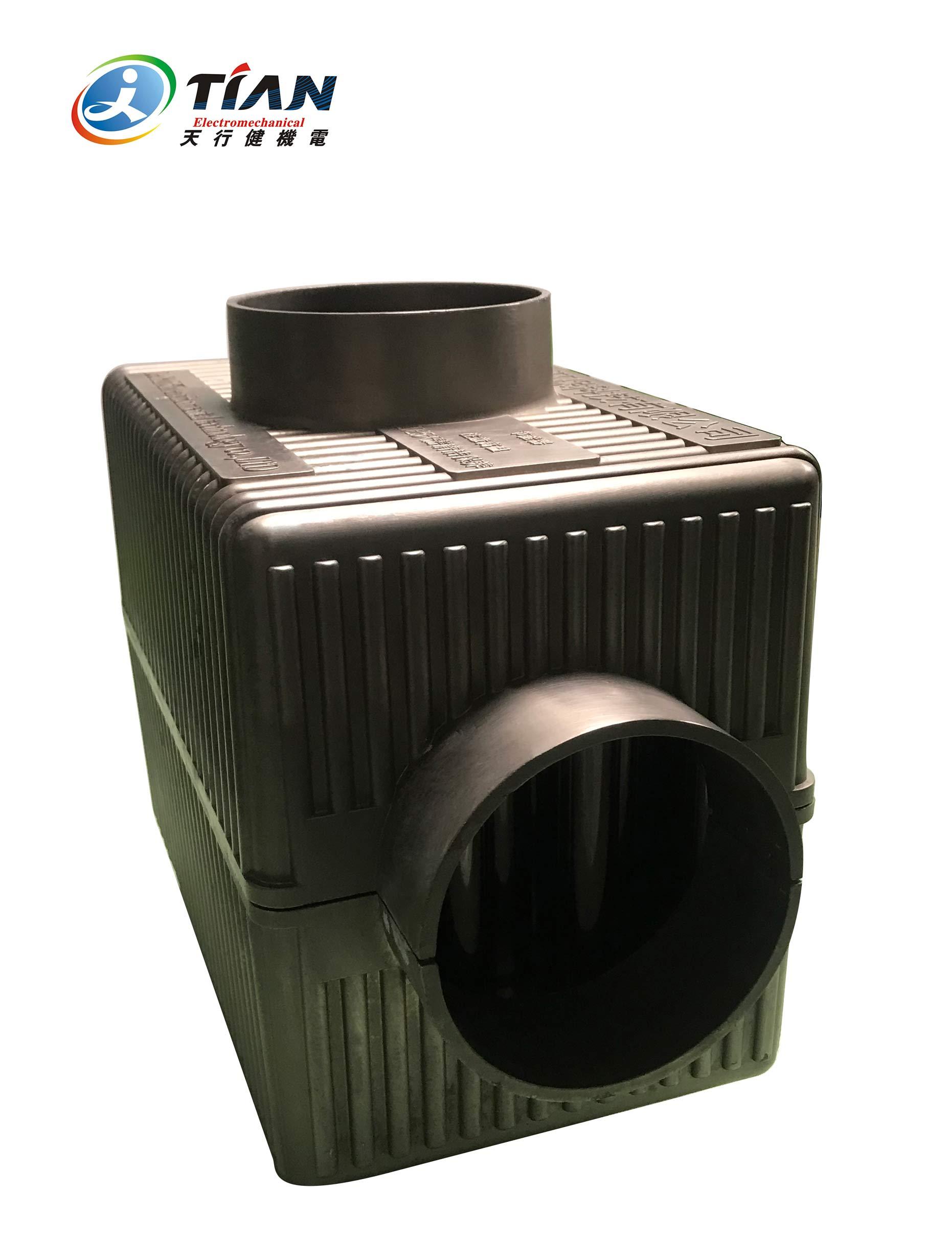 烤箱节能器